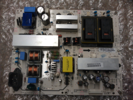 0500-0412-1030 Power Supply Board From Vizio	E3D420VX LAQKJXAM LCD TV