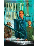 Night Train to Rigel by Zahn, Timothy - $29.99