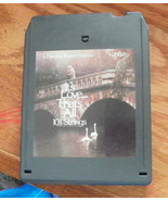 It's Love..That's All 101 Strings  8 Track Cartridge Tape - $6.50
