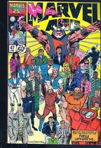Marvel Age   #47 [Comic] by Marvel Age - $7.99