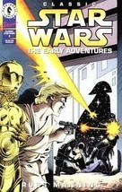 Classic Star Wars The Early Adventures, No.3 [Comic] by Dark Horse - $16.99