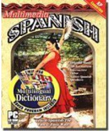 COSMI Multimedia Spanish (Windows) [CD-ROM] - $9.99