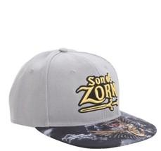 The Son of Zorn Hat Logo Sublimation Bill Fox Comedy Funko Snapback - $13.36