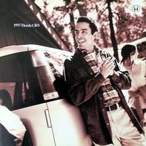 1997 Honda CR-V sales brochure catalog US 97 - $6.00