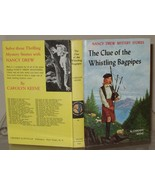 Nancy Drew #41 The Clue of the Whistling Bagpip... - $6.99