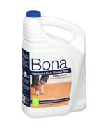 Bona Hardwood Floor Cleaner Refill 128 fl oz Ready to Use - $38.99