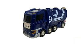 Hello Carbot Storm X Transformation Action Figure Vehicle Truck Car Robot Toy image 3