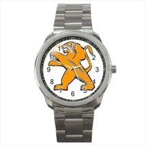 Sport Metal Unisex Watch Highest Quality Peugeot - $23.99