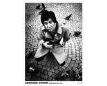 Leonard cohen poster 23x33 thumb155 crop