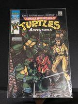 Teanage Mutant Ninja Turtles Adventures#1 - $14.99
