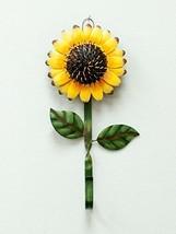 Metal Sunflower Decor Home Hook Home&Kitchen Keys,Apron Hook Decor - $16.02
