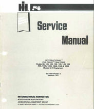 Cub Cadet 800 1200 1250 1450 1650 Service Repair Manual - $7.99
