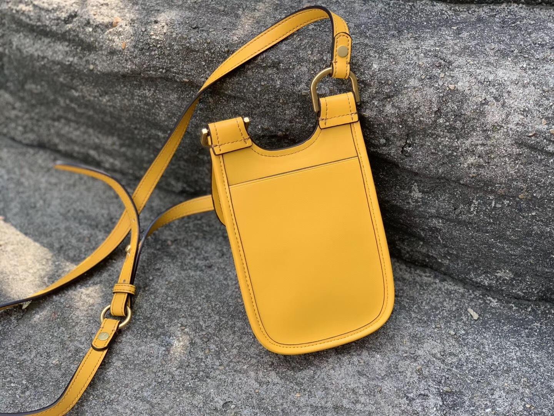 Tory Burch James Phone Crossbody Bag