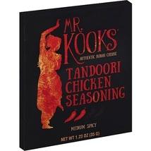 Mr Kook Seasoning Tandoori Chicken, 1.23 oz - $6.88