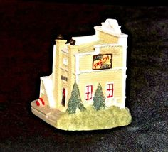 Liberty Falls Collection AH100 Clara's Bakery AA19-1477 Vintage image 3