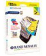 Rand Mcnally Street Finder (Palm And Pocket PC) [CD-ROM]  - $12.99