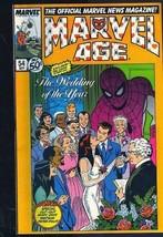 Marvel Age   #46 [Comic]  - $7.99
