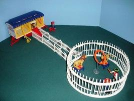 Vtg. Playmobil Circus Romani #3727 Lions/Lion T... - $75.00