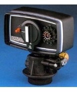 Fleck 5600 Timer Valve Filter Only Backwash head for filter only tanks - $226.24