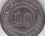 Manila casino filipino php10 token thumb155 crop