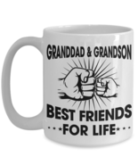 Great Granddad Love Grandson Tea Cup Best Present Birthday Gift from Gra... - $14.80+