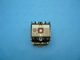 Allen Bradley 700-PK400A1 Ser B Direct Drive Relay 4 Pole NO/NC 115-120VAC Coil - $24.99