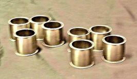 Metal Napkin Holders (8) AA20-CD0062 Vintage image 4
