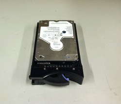 "Ibm 18.2GB 3.5"" 80Pin Scsi Hard Drive Type Dmvs w/ Caddy - $29.99"