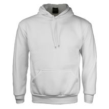 Men's Premium Athletic Drawstring Fleece Lined Sport Gym Sweater Pullover Hoodie image 10
