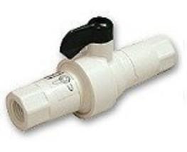 Flushing flow restrictor RO flush valve kit 75 gpd - $19.95