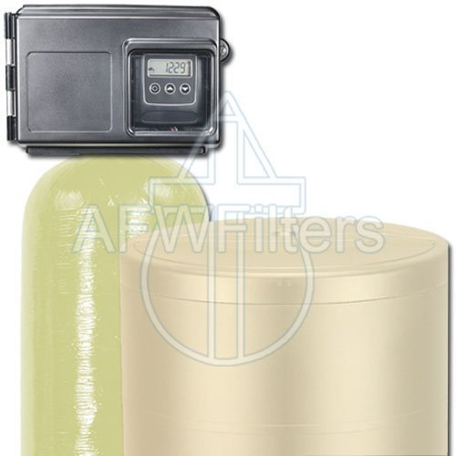 96k Water Softener with Fleck 2510SXT Metered Valve - 96,000 Grain Softener R... - $1,348.99