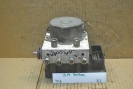 2013 2014 Nissan Sentra ABS Pump Control OEM 476603SG0A Module 612-14f6 - $9.99