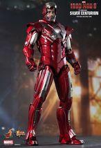 Iron man 3 mark xxxiii silver centurion 3 thumb200