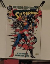 Superman #79 (Jul 1993, DC) - $2.21