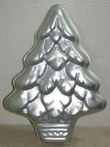 Wilton 1972 Christmas Tree Cake Pan No. 502 - 1107 - $14.99