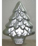 Wilton 1972 Christmas Tree Cake Pan No. 502 - 1107 - $14.99