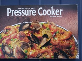 Recipes for the Pressure Cooker (Nitty Gritty Cookbooks) by White, Joanna - $16.99