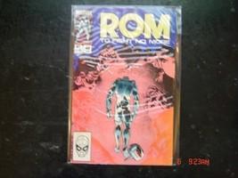 Rom Spaceknight (No. 48) [Comic] by Sal Buscema - $9.99