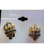 Earrings - Clip on - $4.00