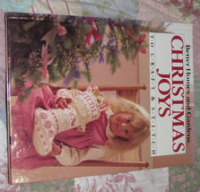 Christmas Joys to Craft & Stitch - Better Homes and Gardens Hardback Boo... - $7.00