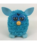 Furby Boom Interactive Toy Pet Hasbro 2012 Light Blue Tested Robotic Toy... - $42.73