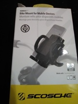 Handle It Bike Mount for Mobile Devices - $9.99