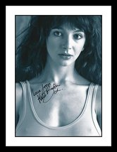 Ultra Hot - Kate Bush - Music Legend - Authentic Hand Signed Autograph - $149.99