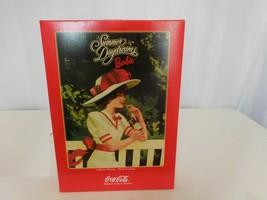 Barbie Summer Daydreams 3rd in the Coca Cola Fashion Classic Series Mattel 19739 - $32.69