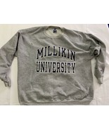 millikin university sweatshirt Vintage Champion Brand  XL 90s - $28.50