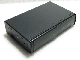 Ford CD6 remote CD Changer. OEM factory original. For select 1995+ vehicles. EA - $42.83