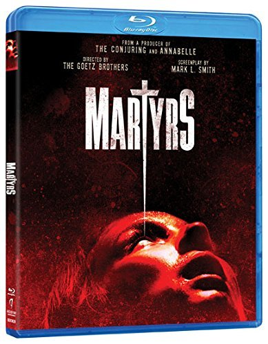 Martyrs [Blu-ray] (2016)