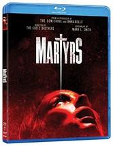 Martyrs [Blu-ray] (2016)