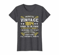 Brother Shirts - Vintage Perfectly Aged 1994 24th Years Old Birthday Shi... - $19.95+