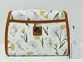 Disney Tinker Bell Dooney & and Bourke Flap Crossbody Bag Purse Tink 202... - $242.54